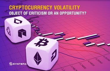 Volatility 775